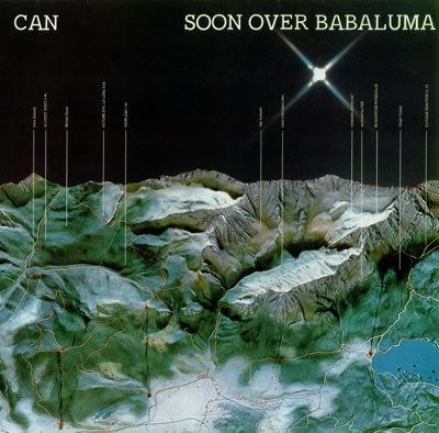 Can - Soon Over Babaluma (Edice 2014) - 180 gr. Vinyl
