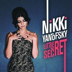 Nikki Yanofsky - Little Secret (2014)