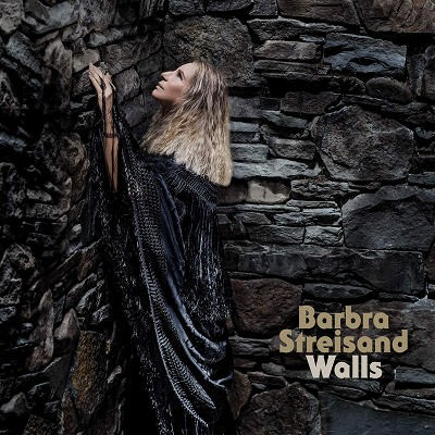 Barbra Streisand - Walls (2018)