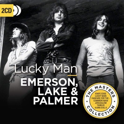 Emerson, Lake & Palmer - Lucky Man (Masters Collection 2018)
