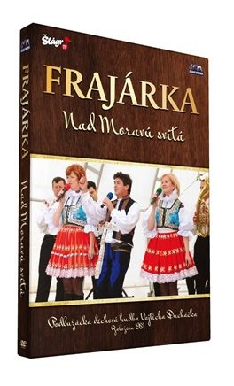 Frajarka - Nad Moravú svítá