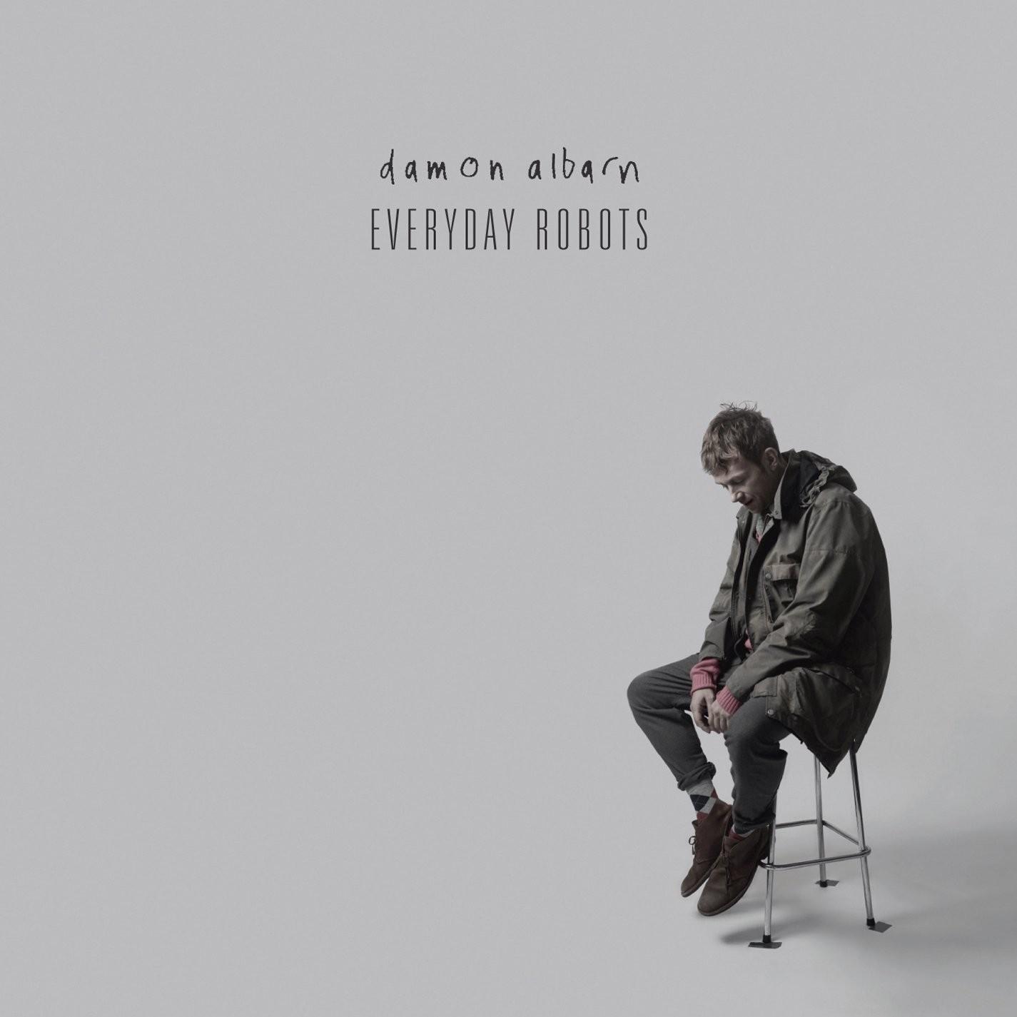 Damon Albarn - Everyday Robots