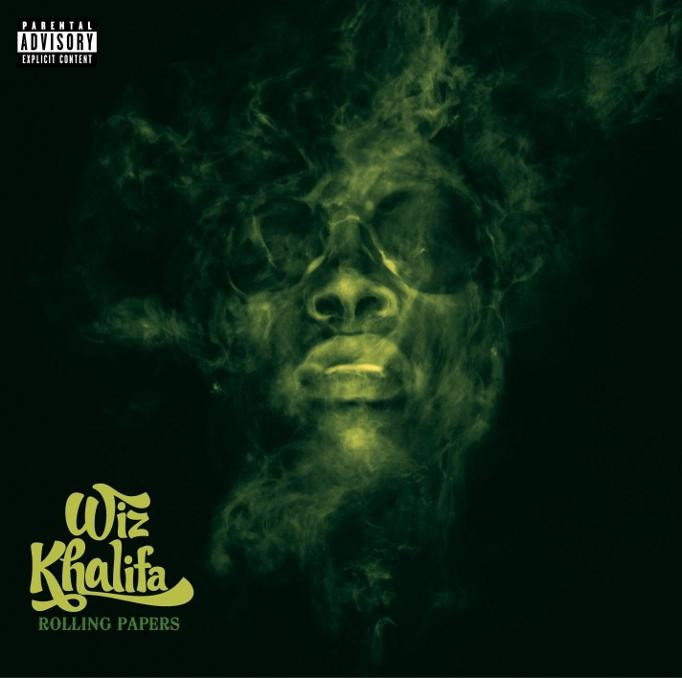 Wiz Khalifa - Rolling Papers (Deluxe)