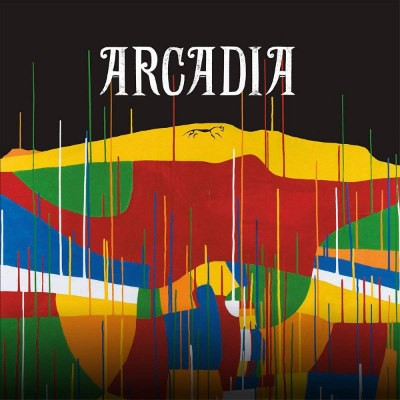 Adrian Utley & Will Gregory - Arcadia (Music From The Motion Picture, 2018) - Vinyl