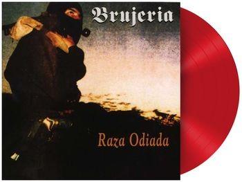 Brujeria - Raza Odiada /Ltd.Coloured Vinyl 2018