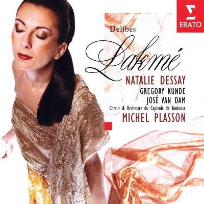 Léo Delibes - Lakmé
