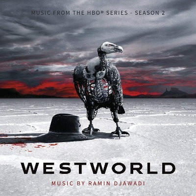 Soundtrack - Westworld: Season 2 / Westworld: 2. série (2018)