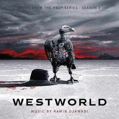 Soundtrack - Westworld: Season 2 / Westworld: 2. série (2018)