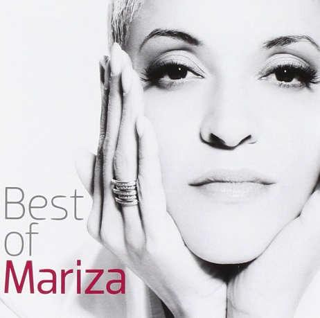 Mariza - Best Of Mariza (2014)