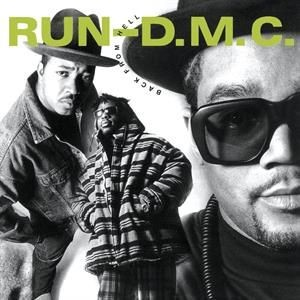 Run Dmc - Back From Hell /Reedice 2018