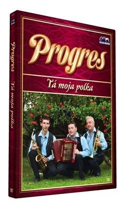 Progres - Tá moja polka