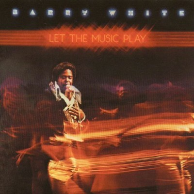 Barry White - Let The Music Play (Reedice 2018) - Vinyl