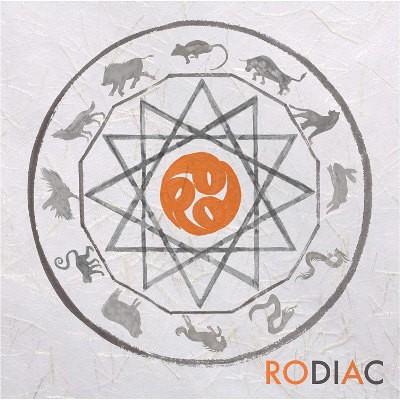 Roa: Relic Of Ancestors - Rodiac (2018)
