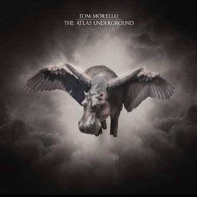 Tom Morello - Atlas Underground (Indies Vinyl Album, 2018) – Vinyl