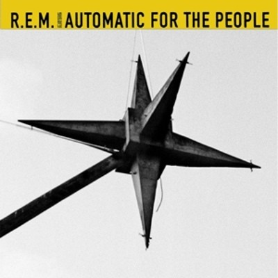 R.E.M. - Automatic For The People (25th Anniversary Edition 2017) - 180 gr. Vinyl