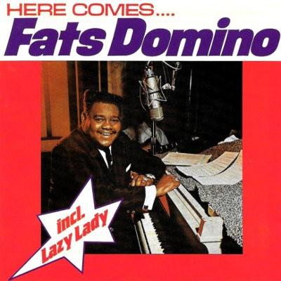Fats Domino - Here Comes Fats Domino (Edice 2011)
