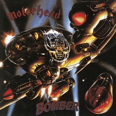 Motörhead - Bomber (Remastered)