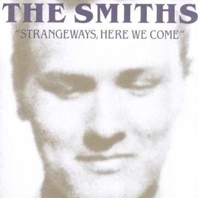 Smiths - Strangeways, Here We Come (Edice 2012)