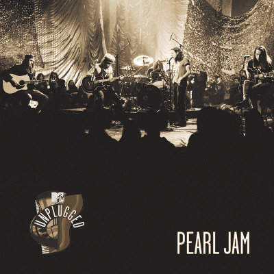 Pearl Jam - MTV Unplugged (3/16/1992) /Black Friday 2019 – Vinyl