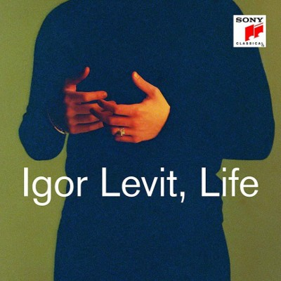Igor Levit - Life (2CD, 2018)