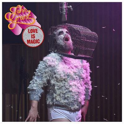 John Grant - Love Is Magic (2018) - Vinyl