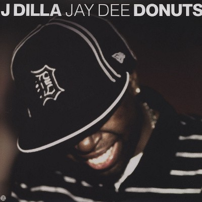J Dilla - Donuts (Edice 2011) - Vinyl
