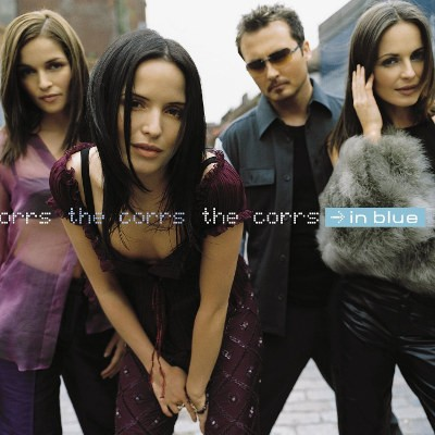 Corrs - In Blue (2000)