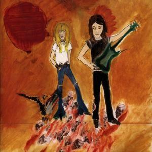 Royal Trux - Singles Live Unreleased