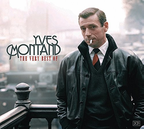 Yves Montand - Very Best of