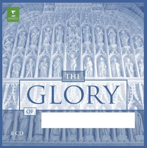 New College Choir Oxford - Glory Of New College Choir KLASIKA