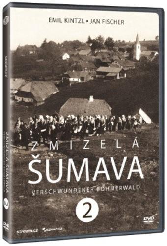 Film/Dokument - Zmizelá Šumava 2