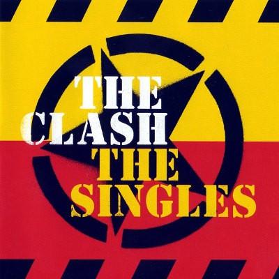 Clash - Singles (2007)