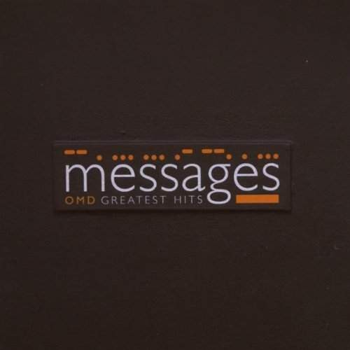 Orchestral Manoeuvres in the Dark - Messages: OMD Greatest Hits CD OBAL