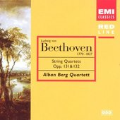 Ludwig van Beethoven - Beethoven: String Quartets Op.131