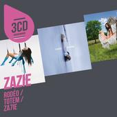 Zazie - 3CD Originaux