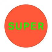Pet Shop Boys - Super (Limited Edition) - 180 gr. Vinyl