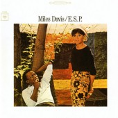 Miles Davis - E.S.P. (Remastered 1998)