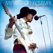 Jimi Hendrix Experience - Miami Pop Festival (Edice 2017) - Vinyl