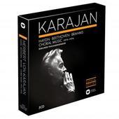 Herbert von Karajan - Collection/Haydn,Beethoven,Brahms-Choral music
