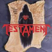 Testament - The Very Best Of Testament