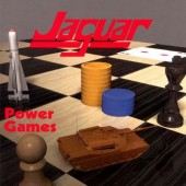 Jaguar - Power Games (Reedice 2017)