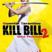 Film/Akční - Kill Bill 2 (Videokazeta)