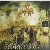 Gory Blister - Earth-Sick (2012)