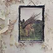 Led Zeppelin - Led Zeppelin IV (Remaster 2014) - 180 gr. Vinyl