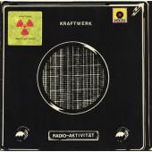 Kraftwerk - Radio-Aktivität (German Version, Edice 2020) - Vinyl