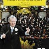 Wiener Philharmoniker - NEW YEARS CONCERTS 63-79 Boskovsky DVD