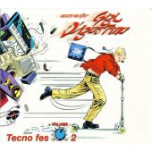 Gigi D'Agostino - Tecno Fes Volume 2 (EP, 2001)
