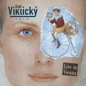 Emil Viklicky Trio - Live in Vienna - Emil Viklicky Trio - Live in Vienna