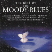 Moody Blues - Best Of The Moody Blues (Remastered 1999)