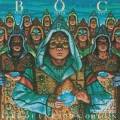 Blue Öyster Cult - Fire Of Unknown Origin (Edice 1996)